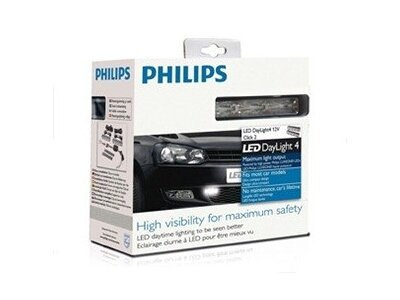 LED sijalica/dnevno svetlo - PHILIPS