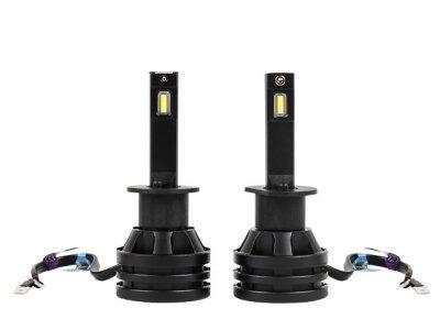 LED sijalica H1 M2, 6500K, 2 komada