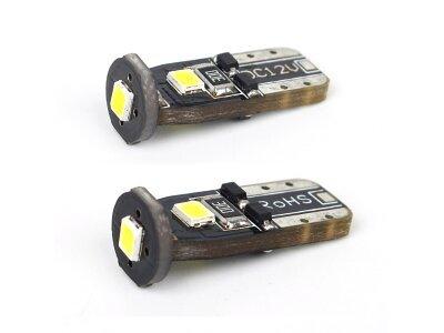 LED sijalice 10-14V, 3xSMD, 1W/120Lm, 2 komada, 12 mesečna garancija, PREMIUM