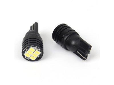 LED sijalice 10-16V, 6xSMD, 2W/210Lm, CANBUS, 2 komada, 12 mesečna garancija, PREMIUM