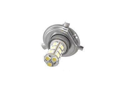 LED sijalice 12V, 5xSMD, bela, 1 komad