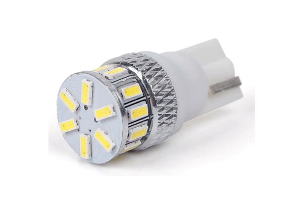 LED sijalice 9-16V, 18xSMD, 18W/240Lm, 2 komada, 12 mesečna garancija, PREMIUM