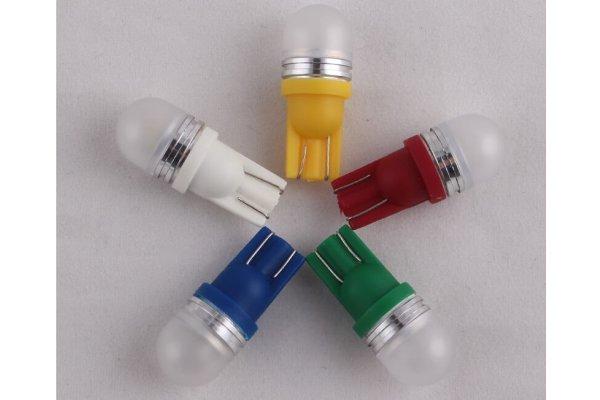 LED sijalice 9-16V, 1xSMD, 2 komada, 12 mesečna garancija, PREMIUM