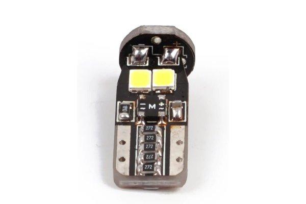 LED sijalice 9-16V, 6xSMD, 120Lm, CANBUS, 2 komada, 12 mesečna garancija, PREMIUM