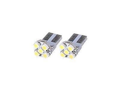 LED žarnice 70180 - 12V, 5xSMD, bela, 2 kosa