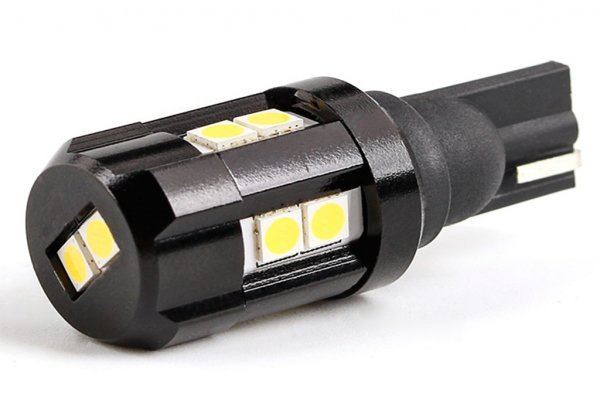 LED žarnice 9-16V, 2 kosa, 12 mesečna garancija