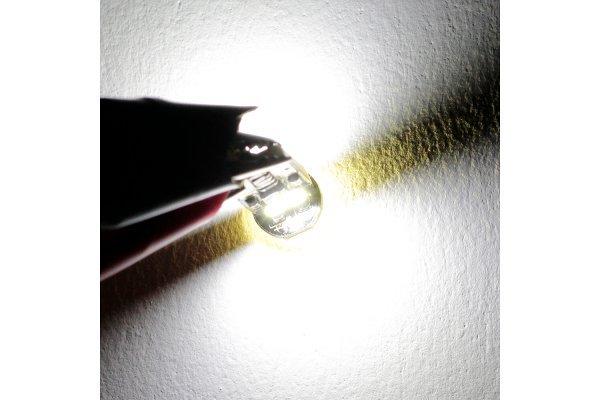 LED žarnice 9-16V, 6xSMD, 120Lm, CANBUS, 2 kosa, 12 mesečna garancija, PREMIUM