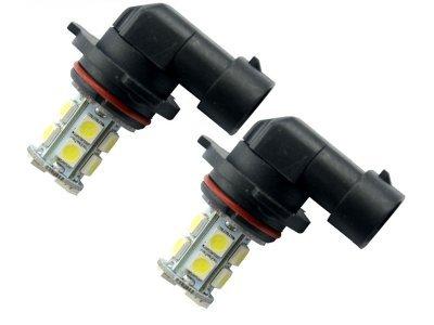 LED žarnice HB3, 12V, 13xSMD, bela, 2 kosa