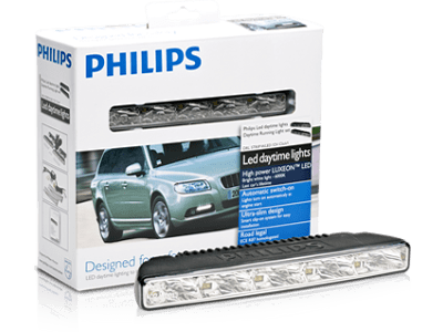 LED žarulja/dnevno svjetlo - PHILIPS 18x2x5