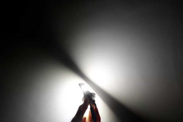 Led žarulja H7-V9, E-mark/DOT sertifikat, 6500K, 1500Lm, 2 komada