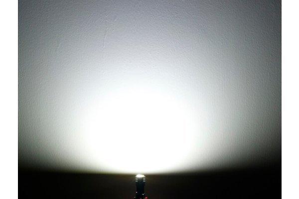 LED žarulje 10-16V, 6xSMD, 2W/210Lm, CANBUS, 2 komada, 12 mjeseci garancija, PREMIUM