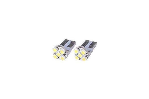 LED žarulje 70180 - 12V, 5xSMD, bijela, 2 komada