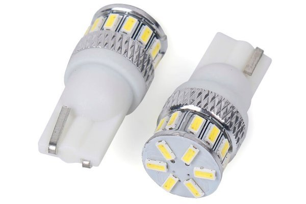 LED žarulje 9-16V, 18xSMD, 18W/240Lm, 2 komada, 12 mjeseci garancija, PREMIUM