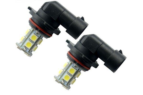 LED žarulje HB3, 12V, 13xSMD, bijela, 2 komada