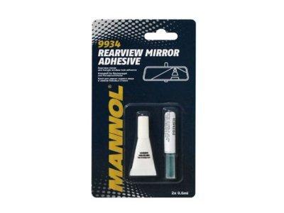 Lepilo za ogledala Mannol
