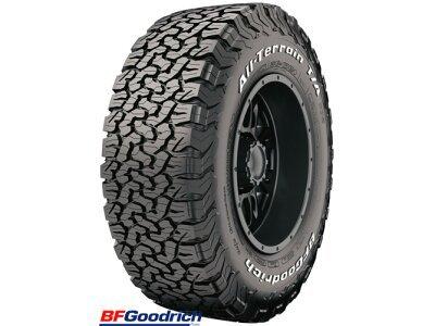 Letne pnevmatike BFGOODRICH All-Terrain T/A KO2 265/70R17 121/118S