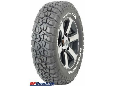 Letne pnevmatike BFGOODRICH Mud Terrain T/A KM2 305/70R16 118/115Q