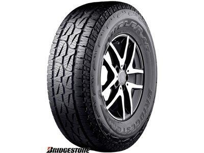 Letne pnevmatike BRIDGESTONE A/T 001 265/65R17 112T
