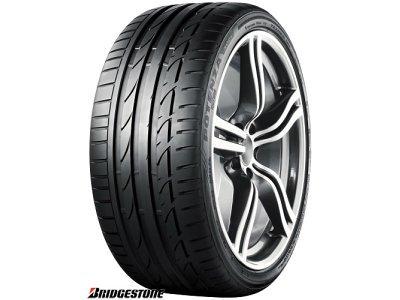 Letne pnevmatike BRIDGESTONE Potenza S001 255/40R19 100Y XL