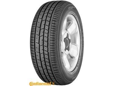 Letne pnevmatike CONTINENTAL ContiCrossContact LX Sport 275/40R22 108Y XL FR