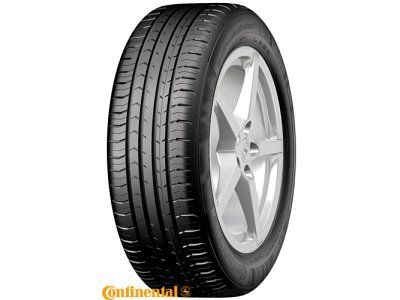 Letne pnevmatike CONTINENTAL ContiPremiumContact 5 225/55R17 101W  XL J