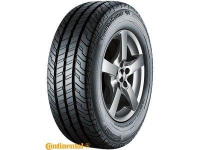 Letne pnevmatike CONTINENTAL ContiVanContact 100 215/70R15C 109/107S