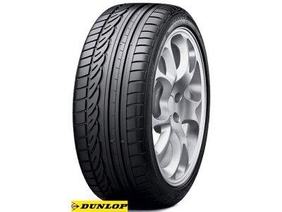 Letne pnevmatike DUNLOP SP Sport 01 205/50R17 89H DOT2018