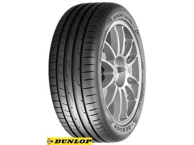 Letne pnevmatike DUNLOP SP Sport Maxx RT 2 255/40R19 100Y XL  MFS