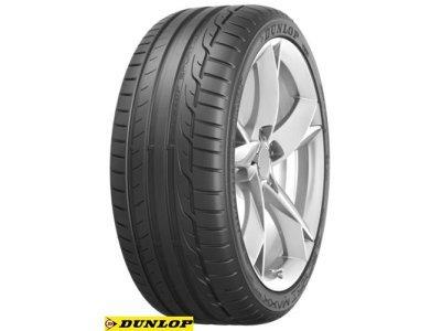 Letne pnevmatike DUNLOP SP Sport Maxx RT 275/30R21 98Y XL