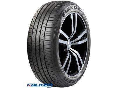 Letne pnevmatike FALKEN Ziex ZE310 EcoRun 225/55R17 101V XL