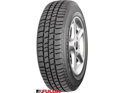 Letne pnevmatike FULDA Conveo Tour 2 205/70R15C 106S