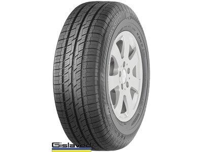 Letne pnevmatike GISLAVED Com*Speed 195/60R16C 099/097T