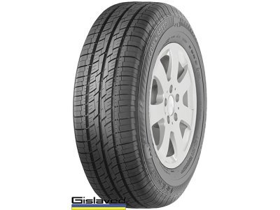 Letne pnevmatike GISLAVED Com*Speed 195/75R16C 107/105R