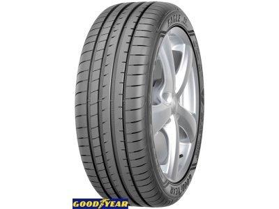 Letne pnevmatike GOODYEAR Eagle F1 Asymmetric 3 235/50R18 101Y XL  FP
