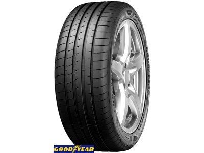 Letne pnevmatike GOODYEAR Eagle F1 Asymmetric 5 245/45R18 100Y XL FP