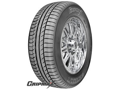 Letne pnevmatike GRIPMAX Stature HT 235/55R19 105W XL