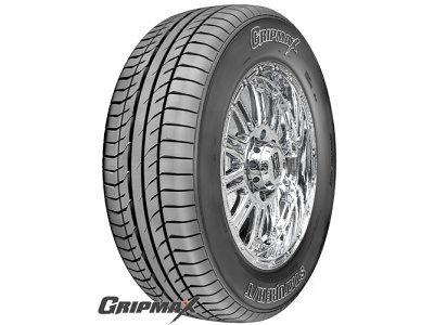 Letne pnevmatike GRIPMAX Stature HT 255/55R18 109W XL