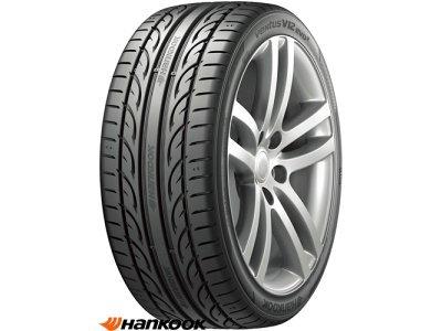 Letne pnevmatike HANKOOK K120 Ventus V12 evo2 235/50R18 101Y XL