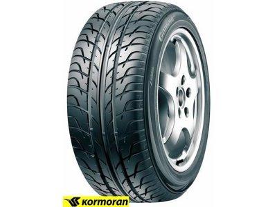 Letne pnevmatike KORMORAN Gamma B2 225/55R17 101W XL