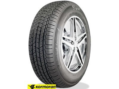 Letne pnevmatike KORMORAN SUV 215/65R16 98H