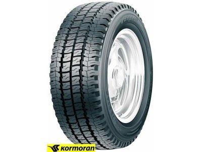Letne pnevmatike KORMORAN Vanpro B2 215/70R15C 109/107S
