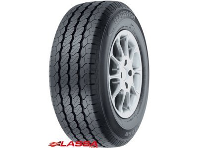 Letne pnevmatike LASSA Transway 185/75R16C 104/102R