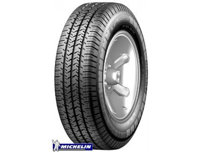 Letne pnevmatike MICHELIN Agilis 51 215/60R16C 103/101T
