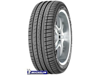 Letne pnevmatike MICHELIN Pilot Sport 3 255/40R19 100Y XL