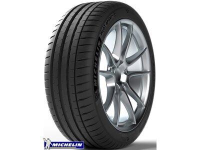 Letne pnevmatike MICHELIN Pilot Sport 4 245/50ZR18 100Y