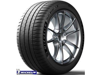 Letne pnevmatike MICHELIN Pilot Sport 4S 255/40R20 101Y XL