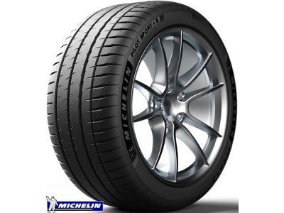 Letne pnevmatike MICHELIN Pilot Sport 4S 295/35R21 107Y XL MO1