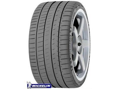 Letne pnevmatike MICHELIN Pilot Super Sport 275/35R19 100Y XL *