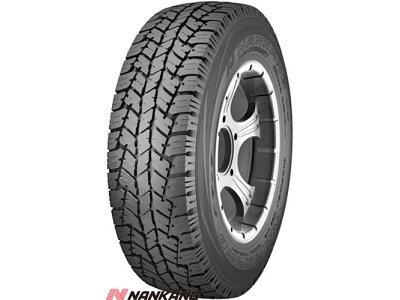Letne pnevmatike NANKANG FT-7 205/80R16 104T  OWL