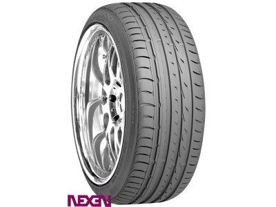 Letne pnevmatike NEXEN N8000 235/55R19 101H